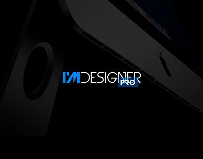 Logofolio. Corporate Identity by ImDesigner.PRO