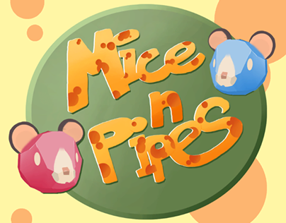 Mice'N'Pipes