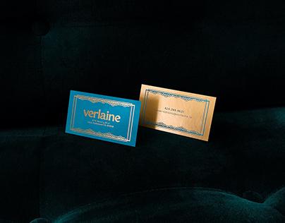 Verlaine - Identity