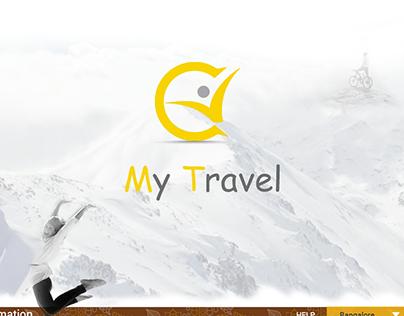 my Travel trip