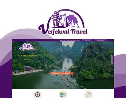 Verjehval Travel www.verjehvaltravel.com