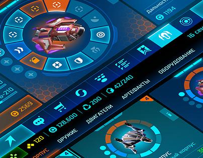 Games UI/UX