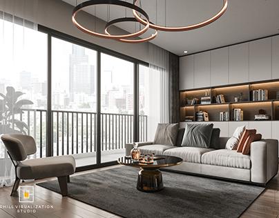Modern Interior Design - D'Capitale Ha Noi