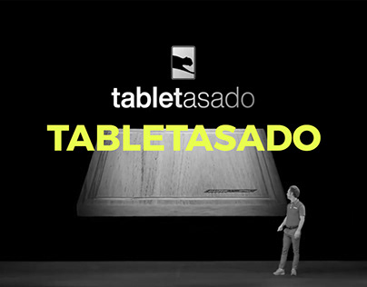 TABLETASADO
