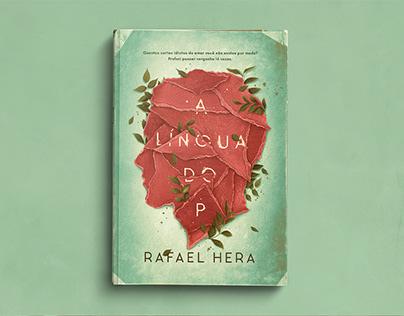A língua do P • Book Cover