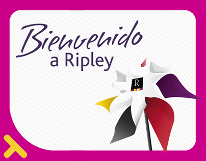 Manual de bienvenida Ripley