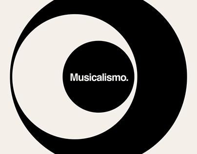Musicalismo.