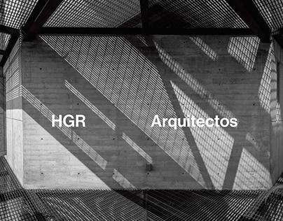 HGR Arquitectos