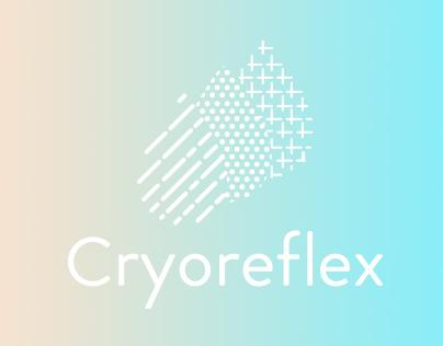 Cryoreflex - Webdesign