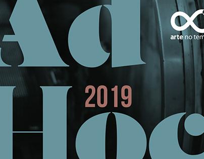 Ars Ad Hoc Newsletter
