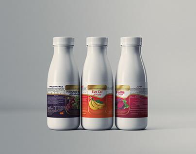 fertilizer labels