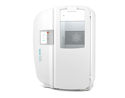 Cryo Science - Cryotherapy chamber - Enclosure design