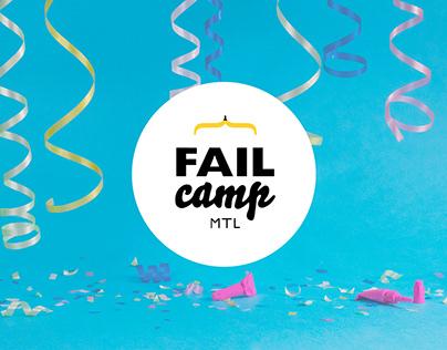Failcamp 2018