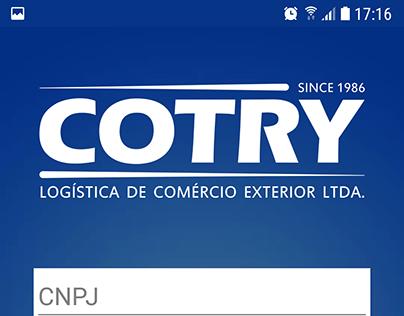 APP - Cotry