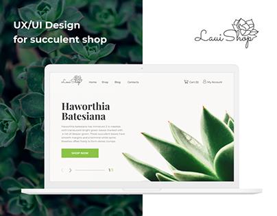 LauiShop | Online shop