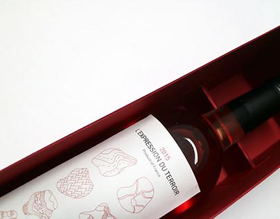 CHÂTEAU LA DORGONNE - packaging