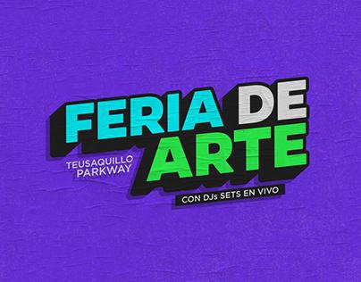 Feria de Arte + Rave