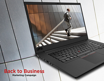 Back To Business Campaign