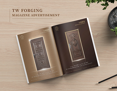 2020 Magazine Advertisement-台彎鋼木門
