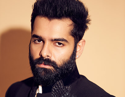 Ram Pothineni FEB 2020