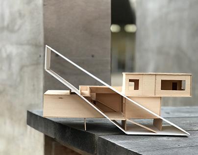 Concept Museum Design 2018