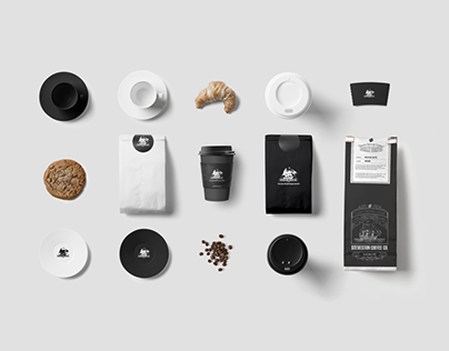 Steveston Coffee Roasting Co. Packaging Redesign