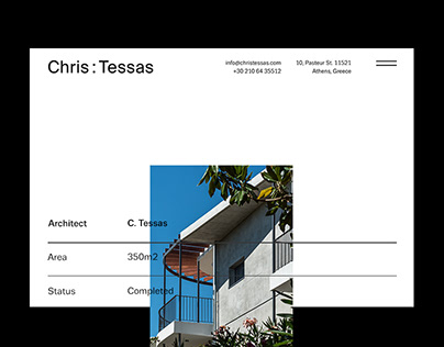 Chris:Tessas