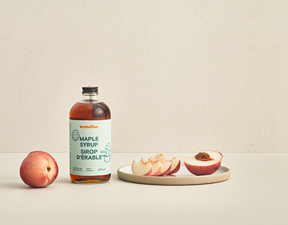 Bretelles Brand and Packaging