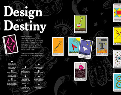 Design Your Destiny (September 2020)