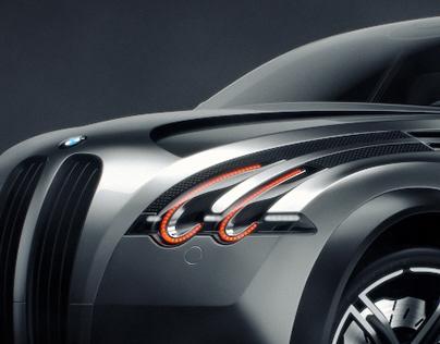 BMW XS Concept (3D)