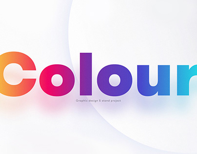 COLOUR | Stand project