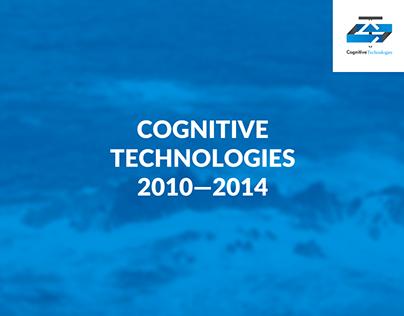 Cognitive Technologies (2010-2014)