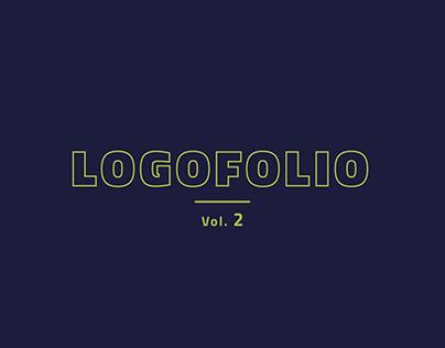 LOGOFOLIO • Vol. 2