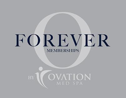 VIP Membership Program for Skin, Body, Sexual Wellness