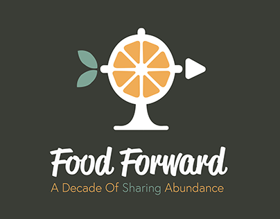 Food Forward - Rebrand