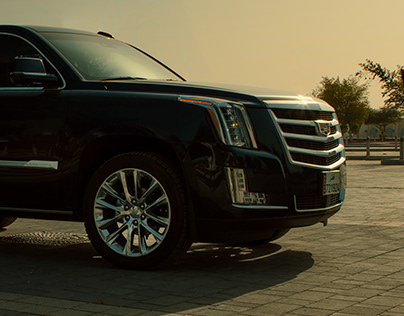 Escalade from the heart of Qatar