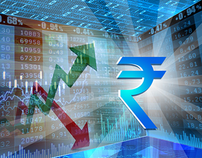 Rupee Growth Wallpapers