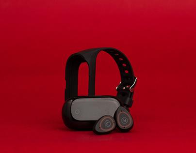 M1 Smart watch