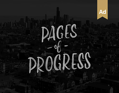 Pages of Progress | Instituto del Progreso Latino