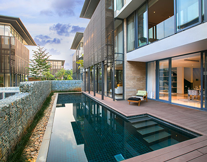 Interior and Architecture