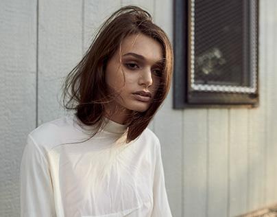 Samantha Carlan