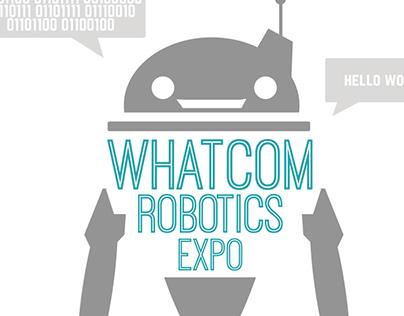 Whatcom Robotics Expo