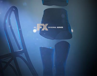 "FX ""Fosse Verdon"""