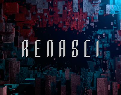 RENASCI Typeface (Free)