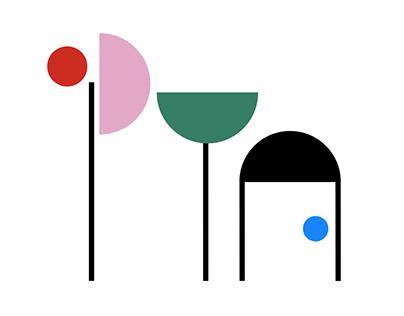 PYA - Logo animation