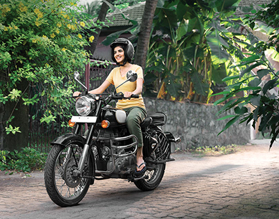 CoCo by DHFL Two Wheeler Insurance - Print Campaign