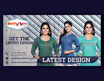 Social Media Banner | Web banner