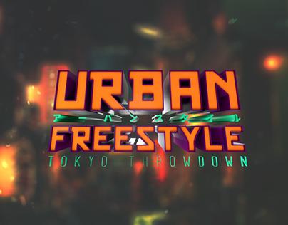 Urban Freestyle