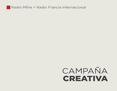 Campaña efímera | Radio Mitre
