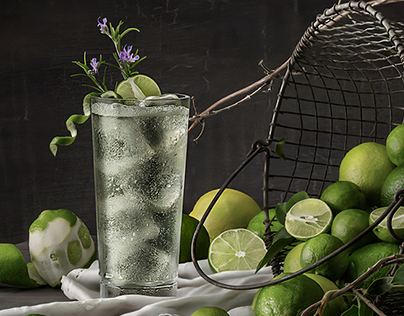 Classical Cocktails - All in the Details